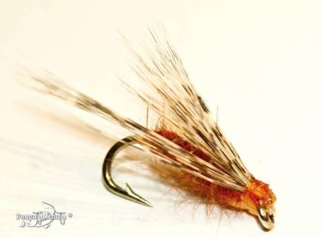 Tricóptero Yarn