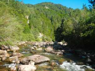 Aragón Subordán - Valle de Hecho