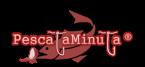 Logo PescataMinuta 2012 rojo mediano