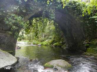 Rio Pelayos
