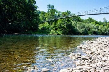 La Isla - Río Narcea