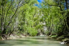 Río Guadalope