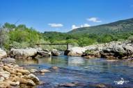 Los Llanos - Río Tormes