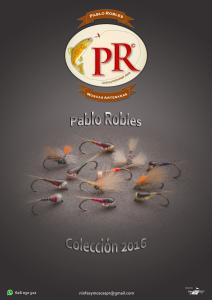 Catálogo Pablo Robles 2016