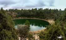 Lagunas Cañada del Hoyo
