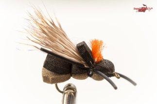 Hopper brown