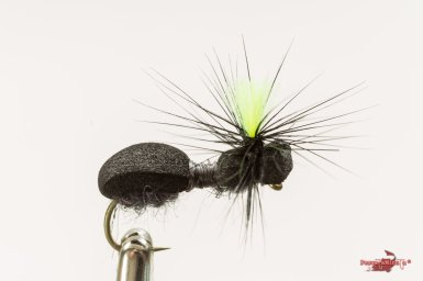 Ant hackle