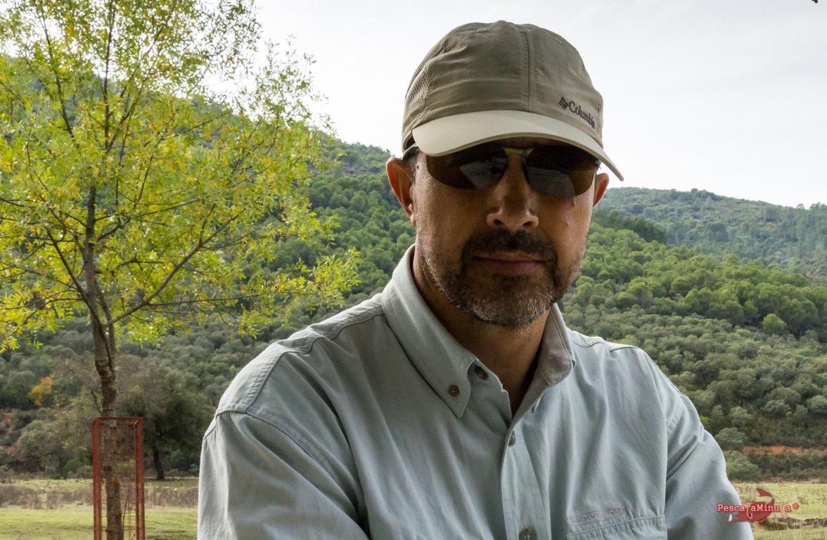 Antonio Cenamor (PescataMinuta)